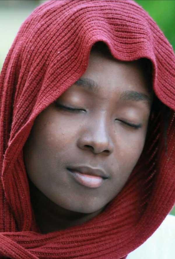 haitian woman donate haitian orthodox mission needs 1 - Donations & Needs